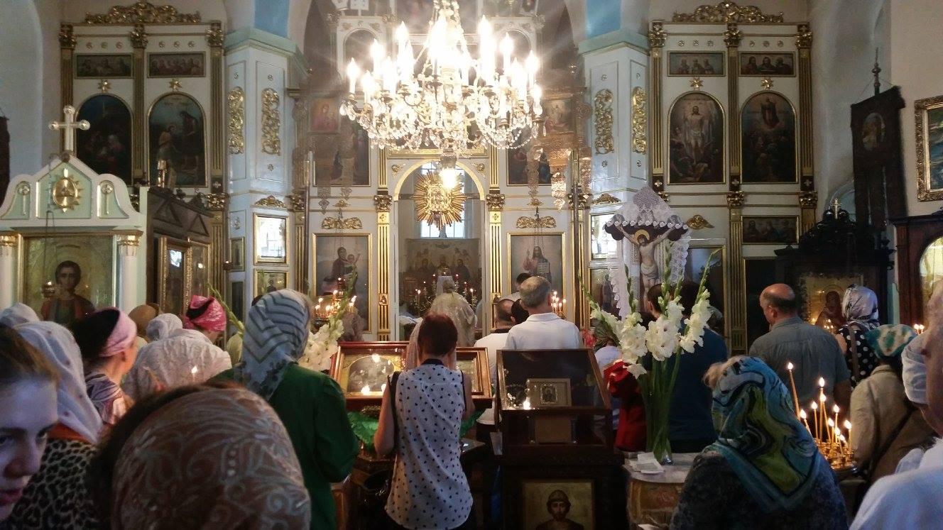 «22 июня — День памяти и скорби» (75 лет – со дня начала Великой Отечественной Войны)