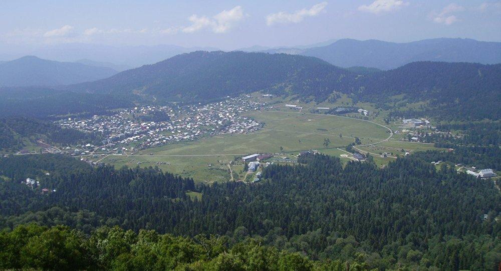 Бакуриани – в десятке популярных курортов для активного отдыха летом