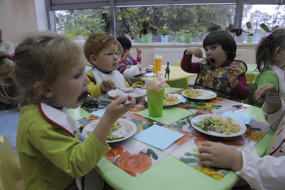 Детские сады Тбилиси заработают 15 сентября