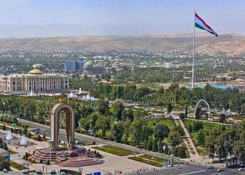 В Душанбе пройдет V Региональная конференция российских соотечественников стран Ближнего зарубежья
