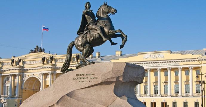 Учеба в Санкт-Петербурге