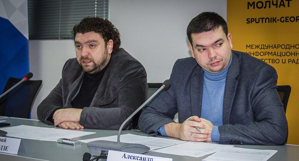 ЦПЗ в Грузии помог 260 российским соотечественникам за 2016 год