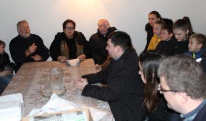 Встреча в Красногорке