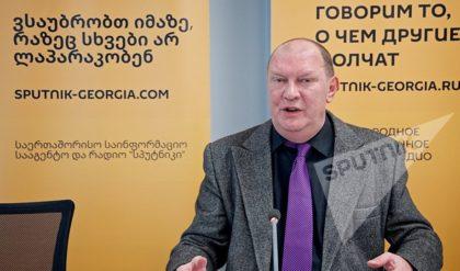 Николай Свентицкий: «Ассоциация действует»