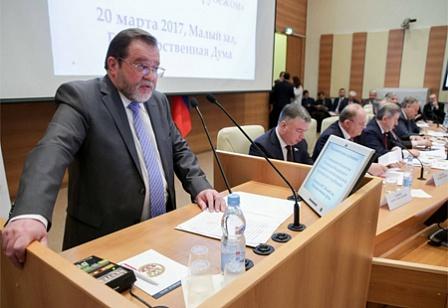 Олег Мальгинов: Сохранение наследия русских за рубежом — важная веха