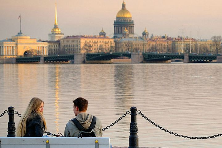 В Санкт-Петербурге пройдет юбилейный молодежный форум соотечественников «Русское зарубежье»