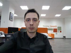 Владимир Гулидов-1