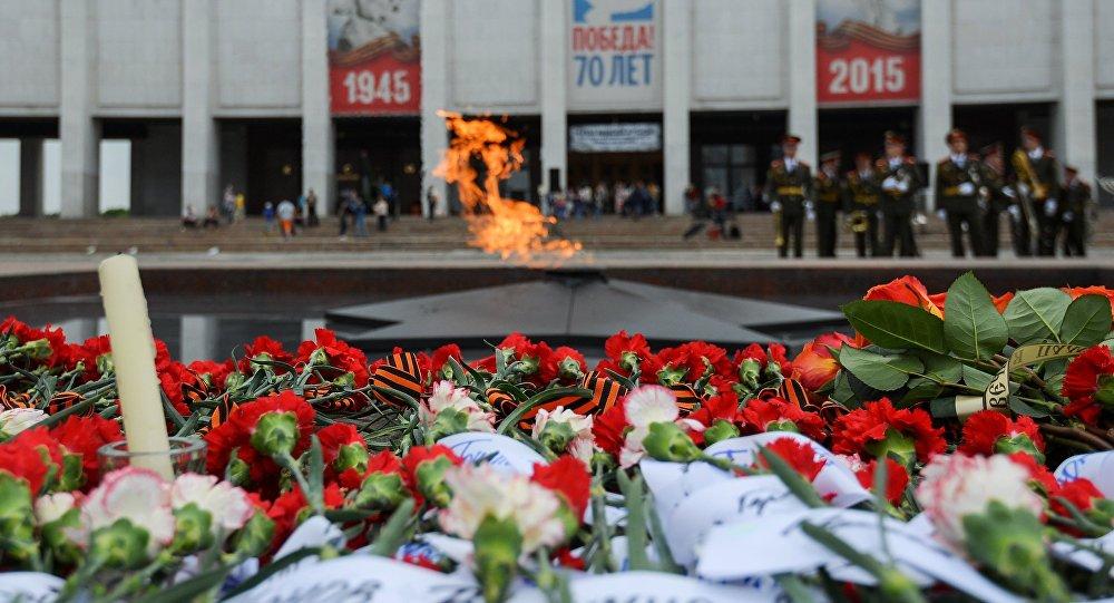 Грузинским солдатам, попавшим в плен в период ВОВ, выплатят компенсацию