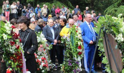 КСОРСГ провел ряд мероприятий, приуроченных к празднованию Великой Победы