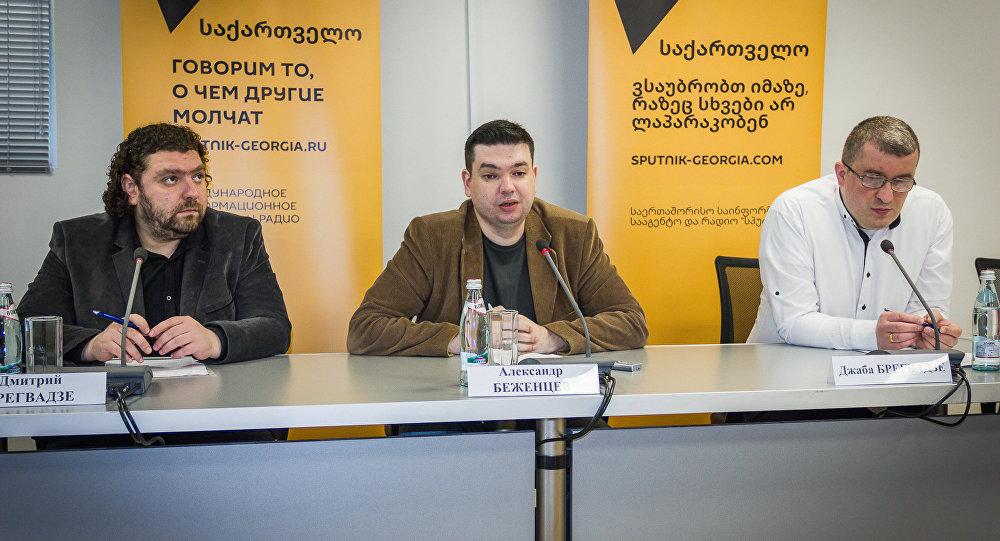 Безопасность туристов в Грузии защищена