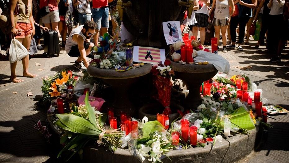 Заявление КСОРСГ о теракте в Барселоне