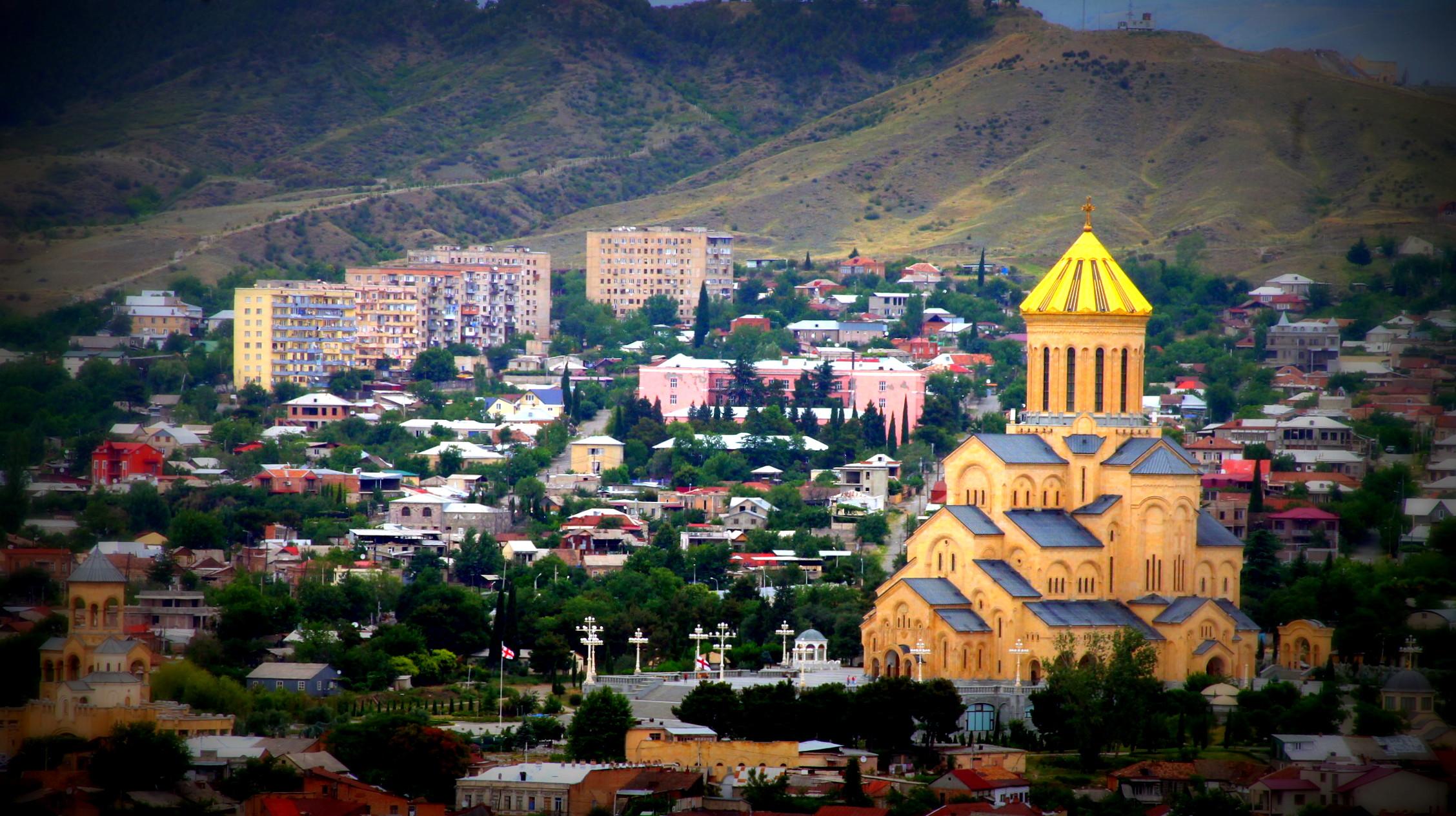 Путешествие в Грузию: 10 советов туристам