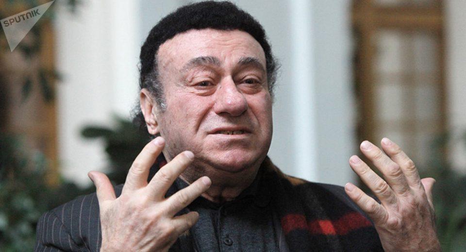 Cвентицкий: Зураб Соткилава — образец великого певца и человека