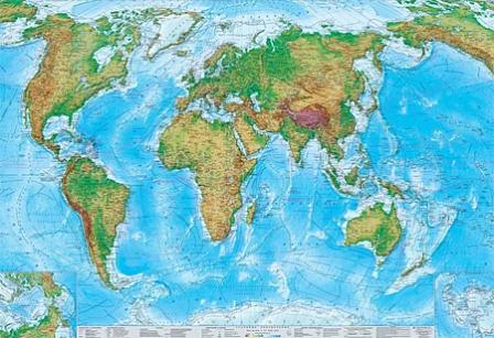 Соотечественников зарубежья приглашают написать Географический диктант