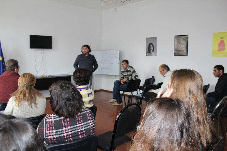 День бесплатных консультаций в г. Ахалкалаки