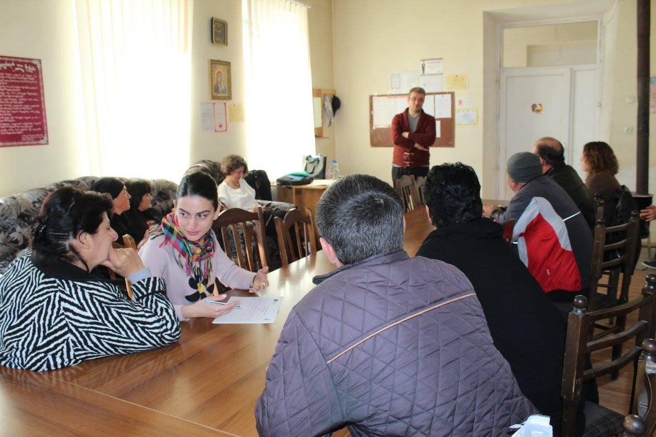 Юридические консультации в  селе Гореловка