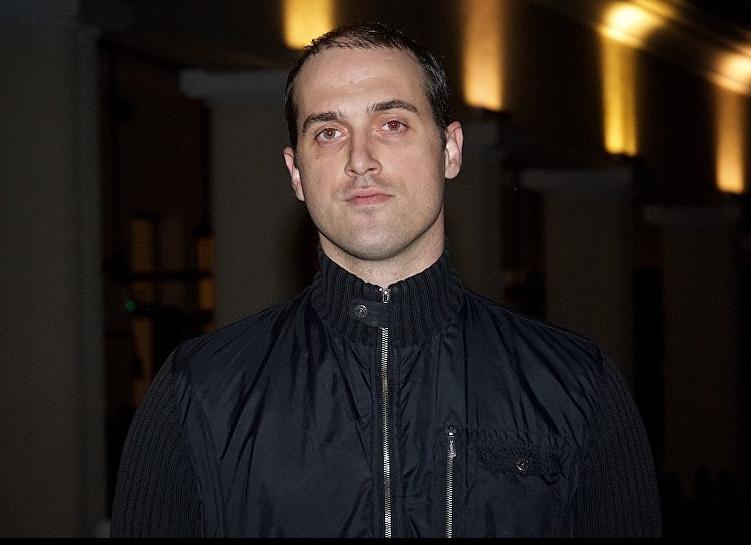 Игру грузинского актера Курасбедиани высоко оценили в Москве