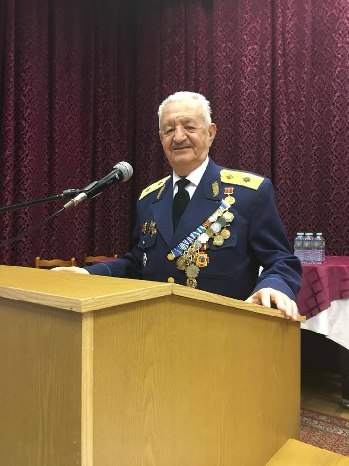 4-й Большой круг общероссийской общественной организации по развитию казачества