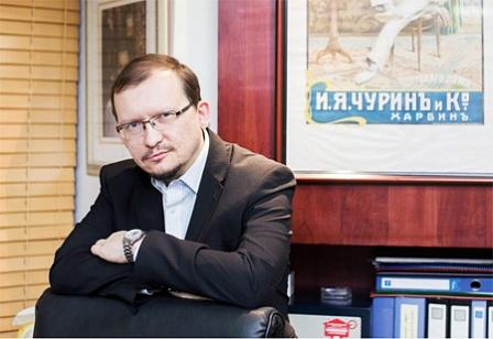 Михаил Дроздов: Диаспора за рубежом должна ощущать себя неотъемлемой частью российского целого