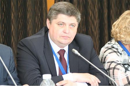 Максим Крамаренко: Омоложение международного движения соотечественников – одна из главных задач