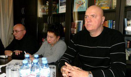 Команду из Грузии на Всемирных Играх соотечественников представит легендарный Дерюгин