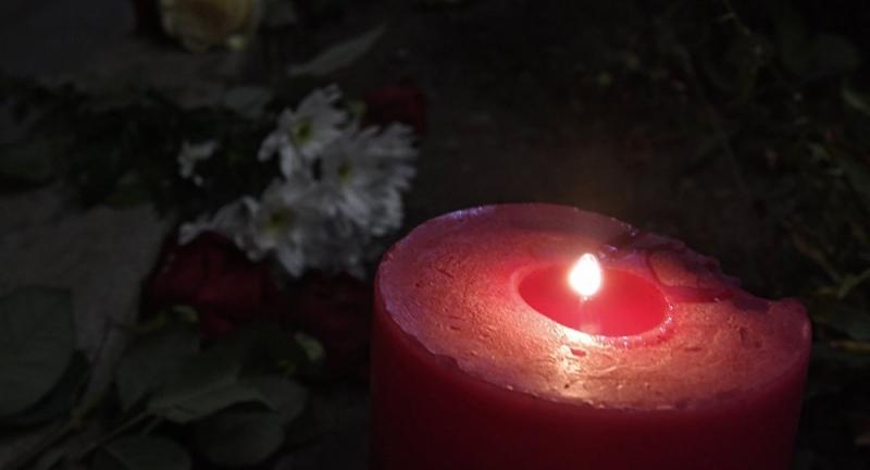 Трагедия в Ткибули