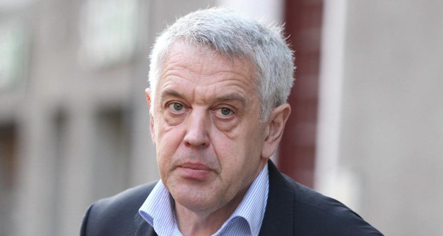 Заявление КСОРСГ в связи  с арестом А. Гапоненко в Латвии