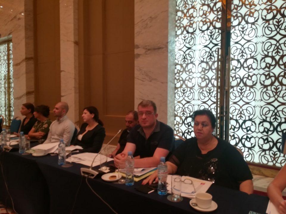 Интеграция Целей в области устойчивого развития ООН в Грузии