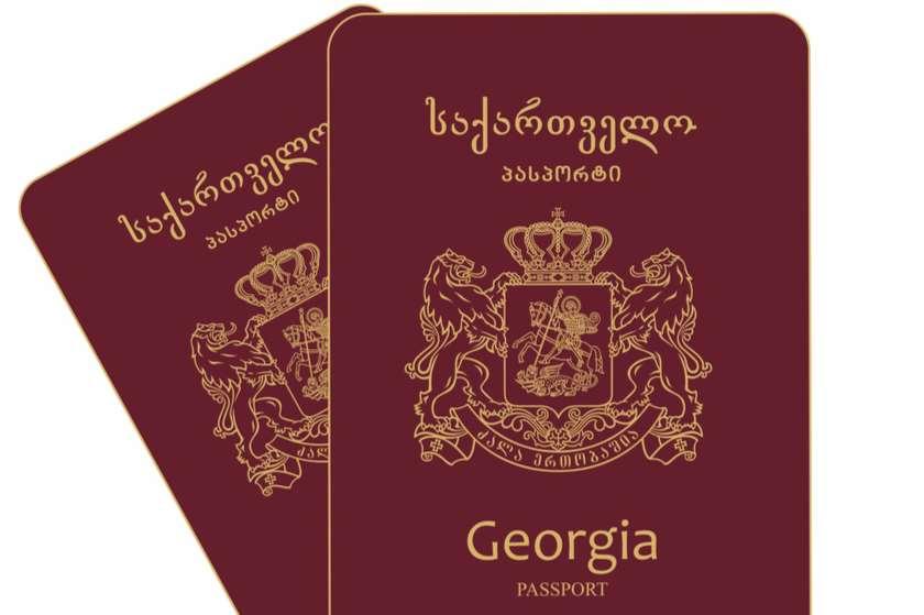 Поправки в «Закон о гражданстве Грузии»