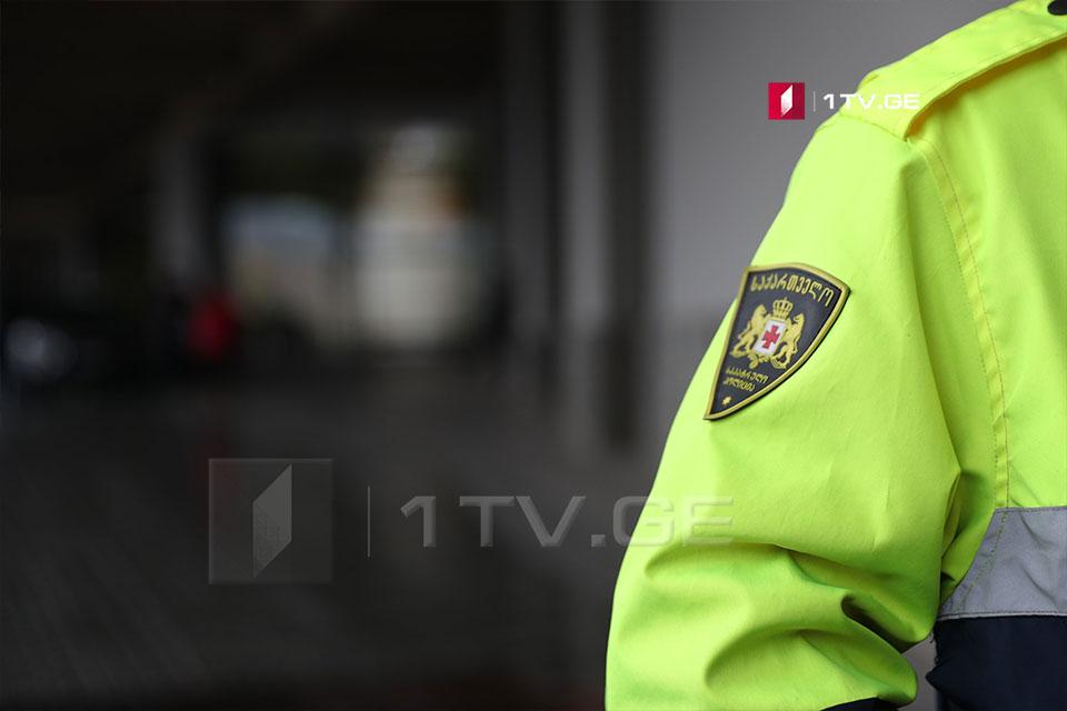 За сутки режим ЧП в Грузии нарушили 79 раз