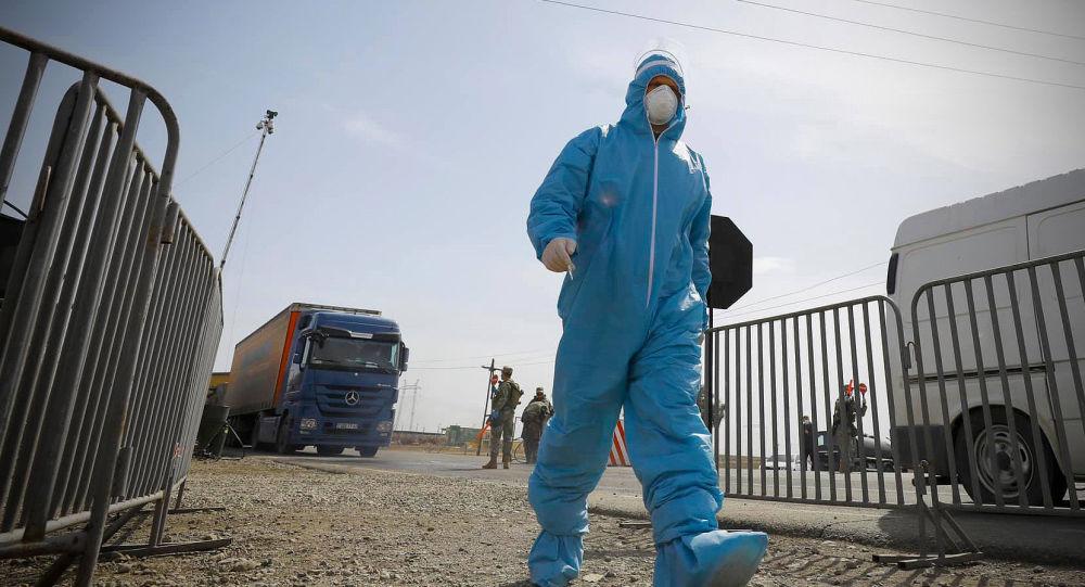 Число излечившихся от коронавируса в Грузии достигло 50 человек