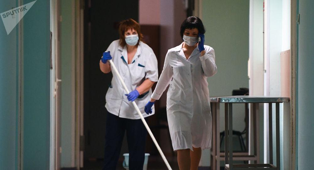Эпидемиологи назвали самое эффективное средство защиты от COVID-19