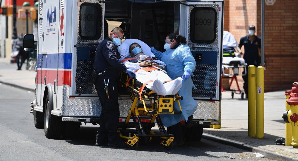 Ситуация с коронавирусом в США, Италии и мире – последние данные на 11 мая