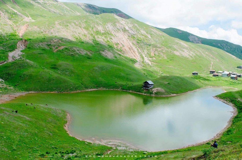 В высокогорной Аджарии появится новое туристическое направление