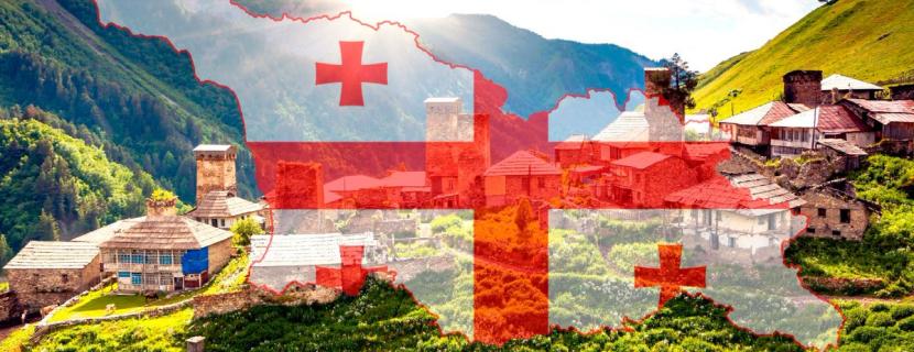Кто и как может пересекать границу Грузии – ответы на все вопросы