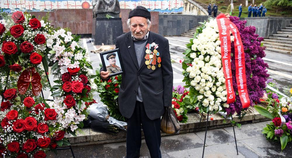 День Победы во время ЧП: как в Грузии отметили 9 Мая