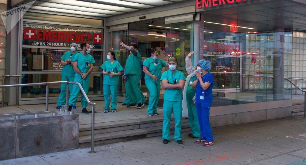 Ситуация с коронавирусом в мире – последние данные на 17 июня