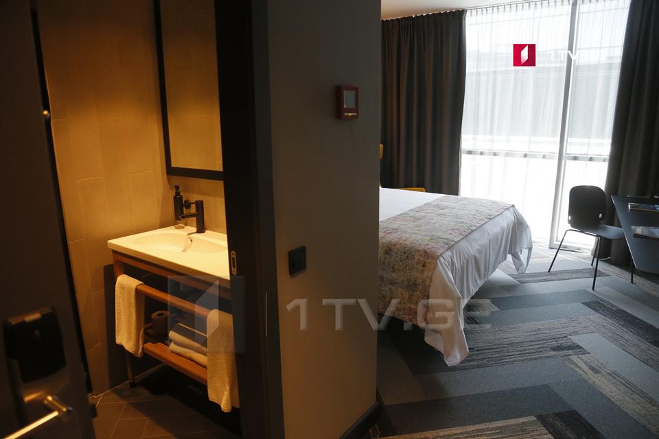 Гостиницы смогут возобновить работу с сегодняшнего дня