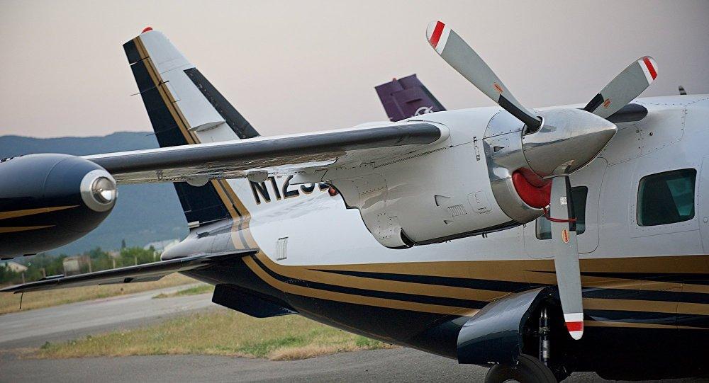 В Грузии с 15 июня разрешены внутренние авиарейсы