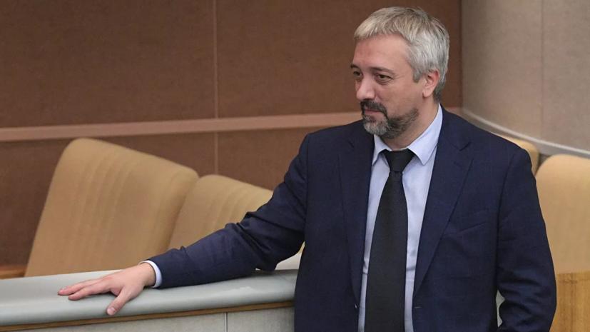 Примаков: Россотрудничество будет работать с Грузией на нейтральной основе