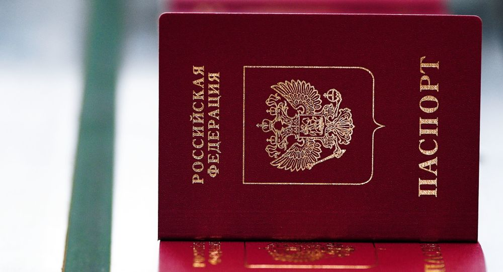 Упрощенные правила получения гражданства вступили в силу в России