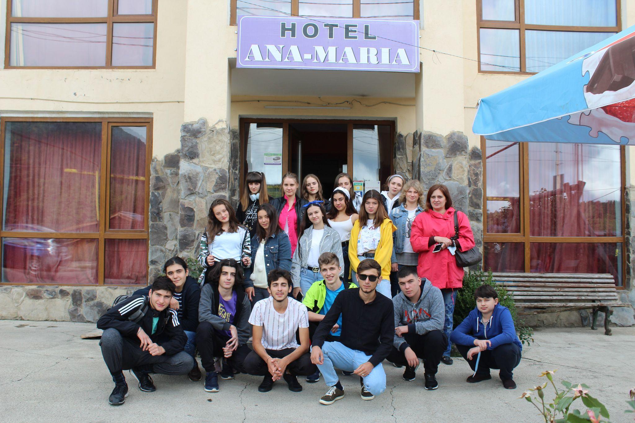 Летний Лагерь КСОРСГ- «Память Сердца» 2020