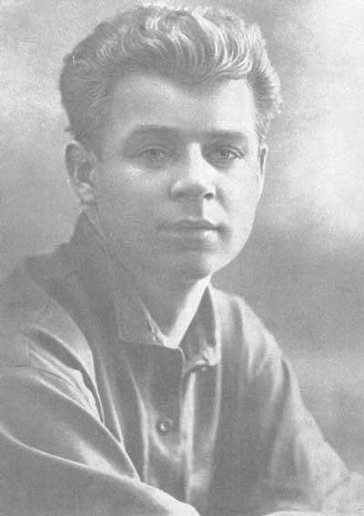 3 октября исполнилось 125 лет со дня рождения Сергея ЕСЕНИНА (1895-1925)