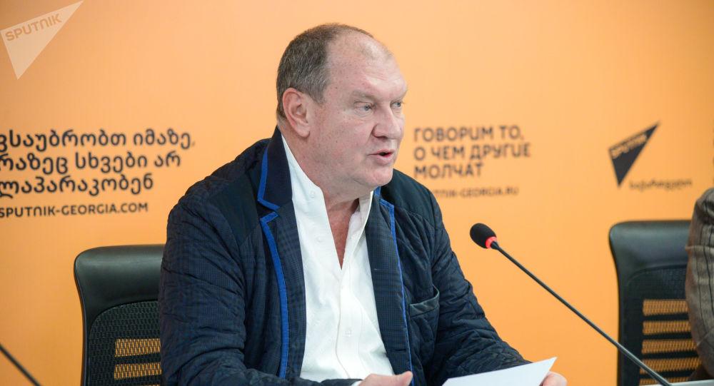 Как грузинским абитуриентам поступить в вузы России?