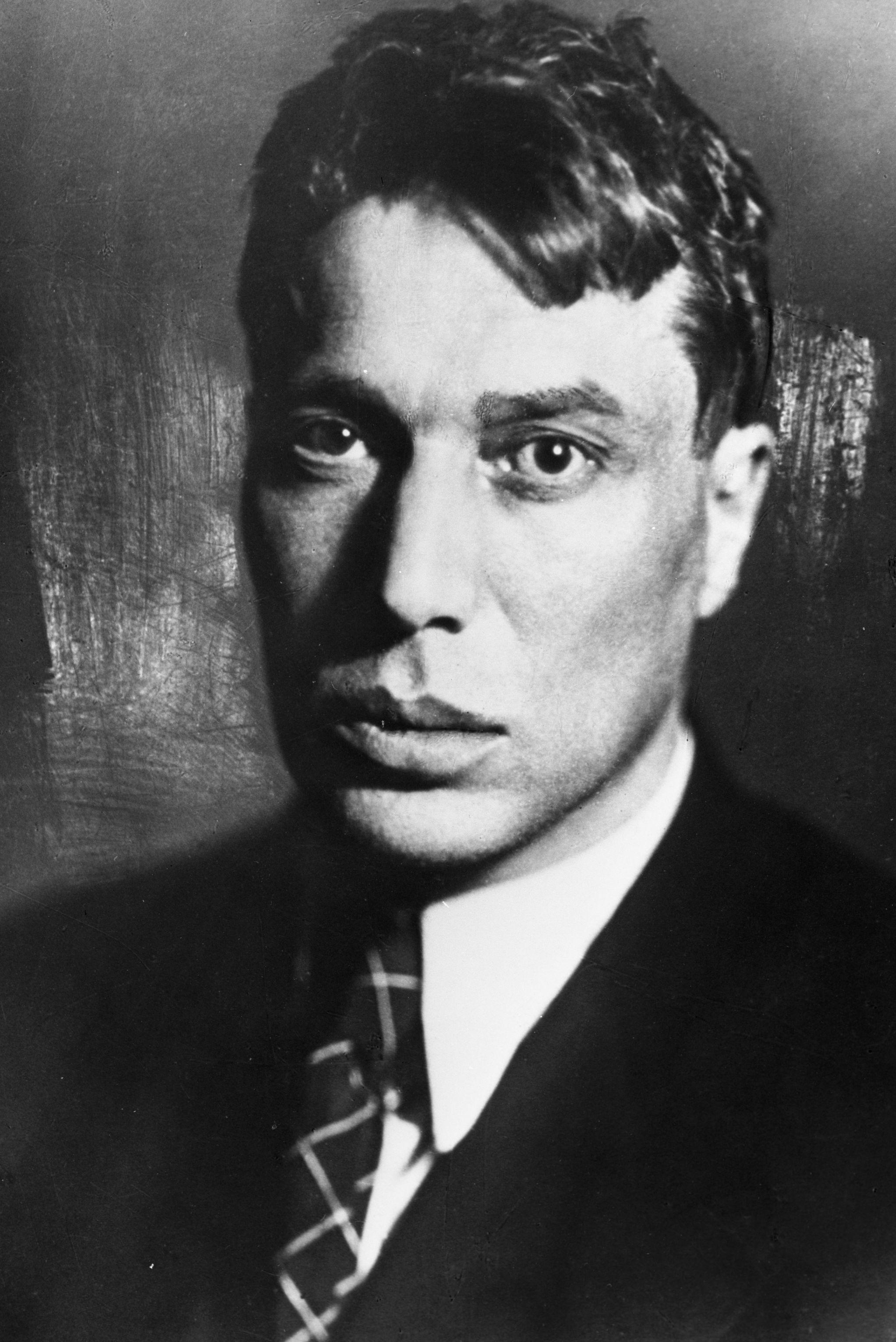 10 февраля — день рождения выдающегося поэта Бориса Леонидовича ПАСТЕРНАКА (1890-1960)