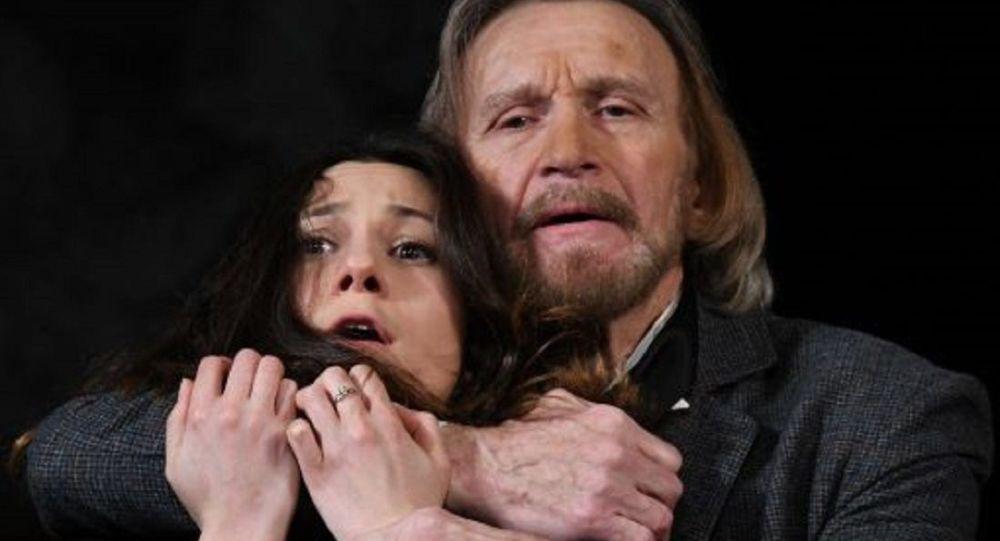 «Записки сумасшедшего» Гоголя на грузинской сцене: что это будет?