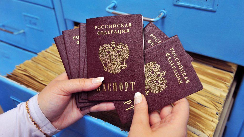 Иностранцам в РФ станет проще получить российское гражданство