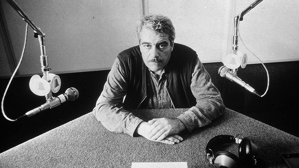 24 августа – день памяти Сергея Довлатова (1941-1990)