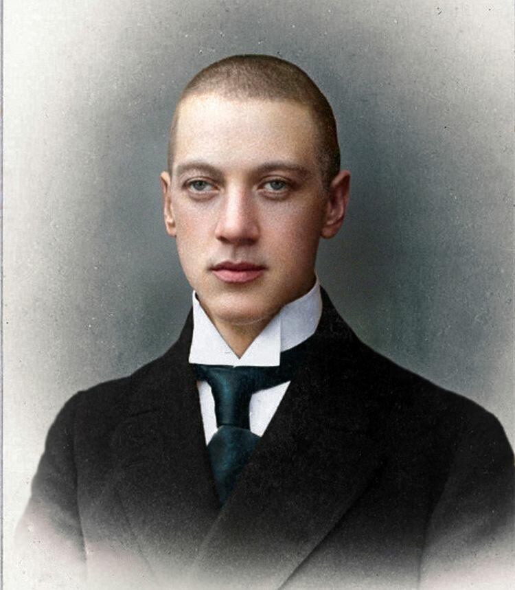 100 лет назад расстрелян Николай Гумилев (1886-1921)