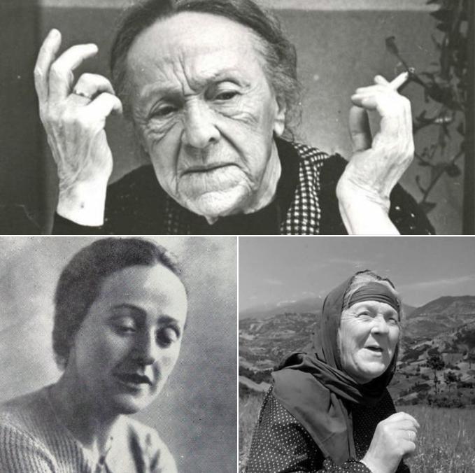 13 октября — день рождения СЕСИЛИИ ТАКАИШВИЛИ (1906-1984)